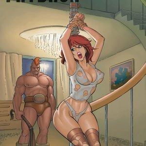 Payback PooNnet Comics