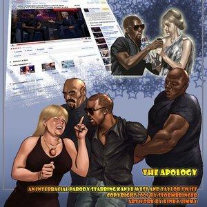 The Apology (PooNnet Comics) thumbnail