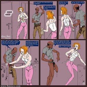 Unfaithful Wife Tales PooNnet Comics