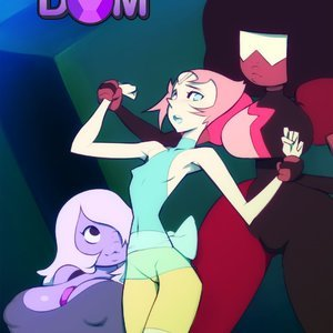 Gem Dom (PrismGirls Comics) thumbnail