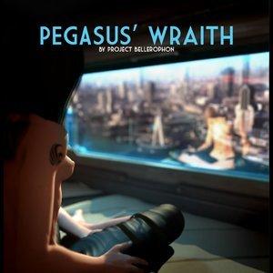 13-Pegasus Wraith (Project Bellerophon Comics) thumbnail