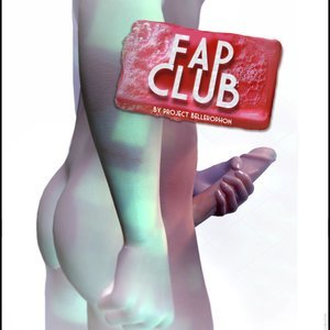15-Fap Club Project Bellerophon Comics