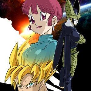 Dragon Ball Z – Cell Game (Ranma Books Comics) thumbnail