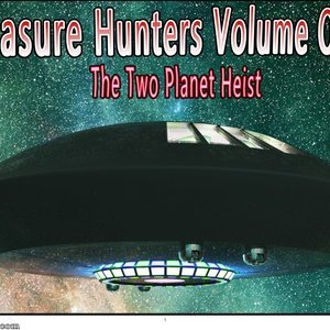 Treasure Hunters – Issue 01 – The Two Planet Heist Renderotica Comics