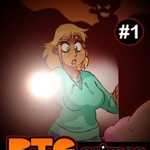 Big Crimes 1 Secret Chest Comics
