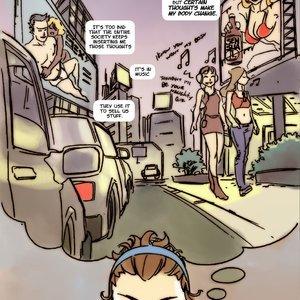Thought Bubble – Issue 1-3 Secret Chest Comics