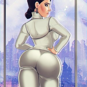 Volskaya ShadBase Comics