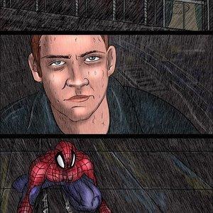 Spider-Man (SinFulComics Collection) thumbnail