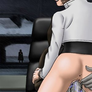 SinFulComics Collection Star Wars from the archives gallery image-003