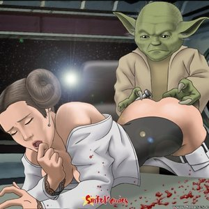 SinFulComics Collection Star Wars from the archives gallery image-009