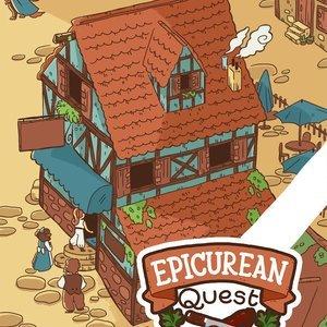 Epicurean Quest Slipshine Comics