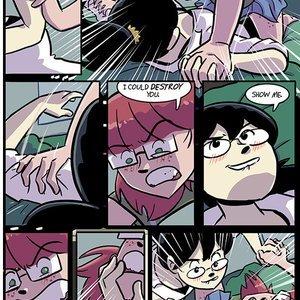 Slipshine Comics Finally gallery image-006