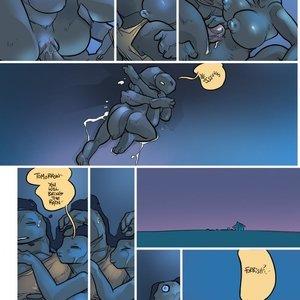 Slipshine Comics Heart Of The Peach gallery image-003