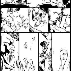 Slipshine Comics Heart Of The Peach gallery image-015
