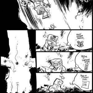 Slipshine Comics Heart Of The Peach gallery image-017
