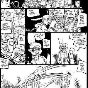 Slipshine Comics Heart Of The Peach gallery image-022