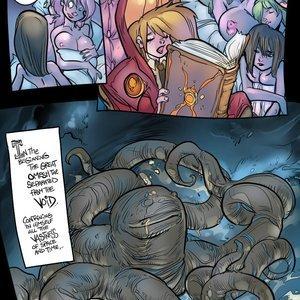 Slipshine Comics Heart Of The Peach gallery image-050