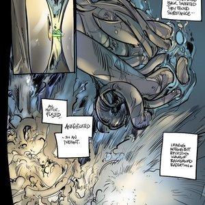Slipshine Comics Heart Of The Peach gallery image-051
