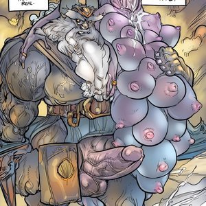 Slipshine Comics Heart Of The Peach gallery image-052