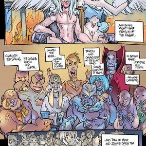 Slipshine Comics Heart Of The Peach gallery image-054