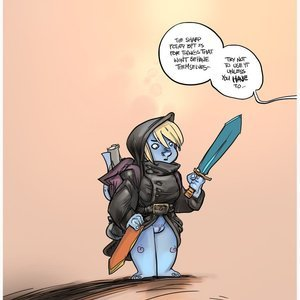 Slipshine Comics Heart Of The Peach gallery image-062