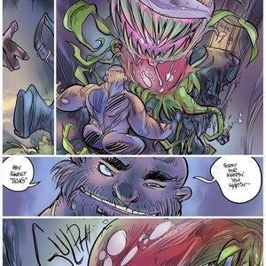 Slipshine Comics Heart Of The Peach gallery image-064
