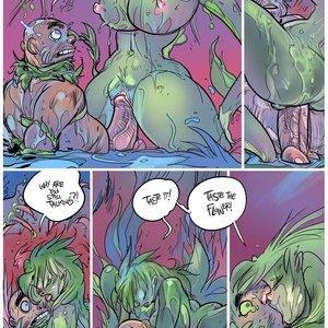 Slipshine Comics Heart Of The Peach gallery image-066
