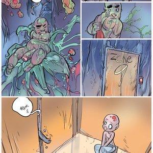 Slipshine Comics Heart Of The Peach gallery image-068