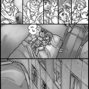 Slipshine Comics Heart Of The Peach gallery image-073