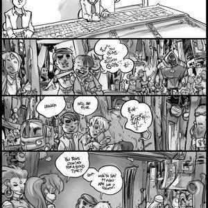 Slipshine Comics Heart Of The Peach gallery image-074