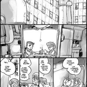 Slipshine Comics Heart Of The Peach gallery image-080