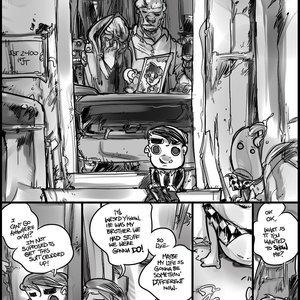 Slipshine Comics Heart Of The Peach gallery image-082