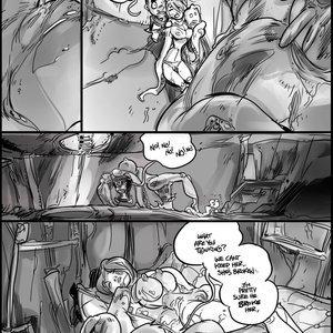 Slipshine Comics Heart Of The Peach gallery image-089