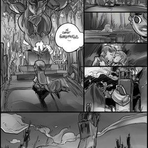 Slipshine Comics Heart Of The Peach gallery image-097
