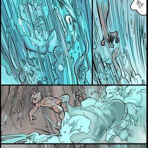 Slipshine Comics Heart Of The Peach gallery image-111