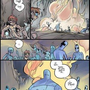 Slipshine Comics Heart Of The Peach gallery image-112