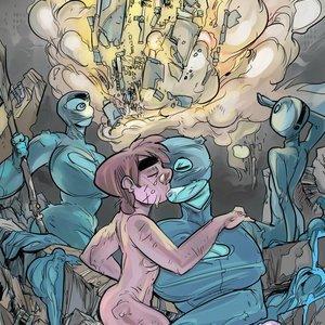 Slipshine Comics Heart Of The Peach gallery image-113