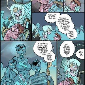 Slipshine Comics Heart Of The Peach gallery image-117