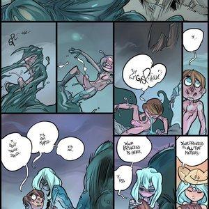 Slipshine Comics Heart Of The Peach gallery image-123