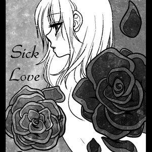 Sick Love Slipshine Comics