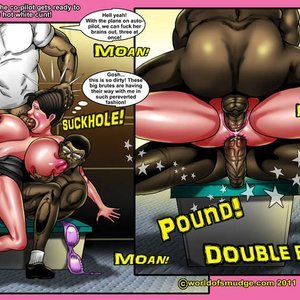 Smudge Comics Tropical Holiday gallery image-005
