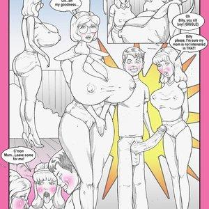 Smudge Comics Vs Mrs Masters gallery image-006
