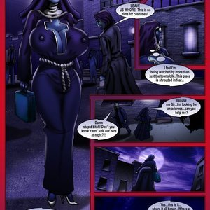 Smudge Comics Friday The 13th gallery image-002