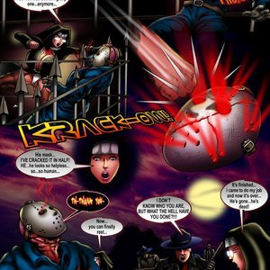 Smudge Comics Friday The 13th gallery image-006