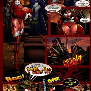 Smudge Comics Friday The 13th gallery image-007