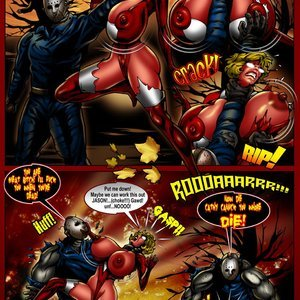Smudge Comics Friday The 13th gallery image-008