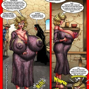 Smudge Comics Friday The 13th gallery image-014