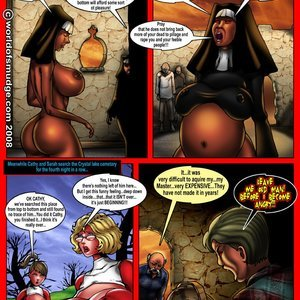 Smudge Comics Friday The 13th gallery image-016