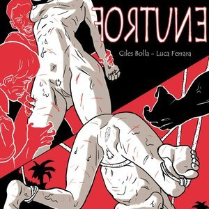 Reversal Fortune – Issue 1 StrapAndStrip – Pervish Comics