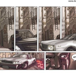 StrapAndStrip - Pervish Comics Underworld - Issue 1 gallery image-006